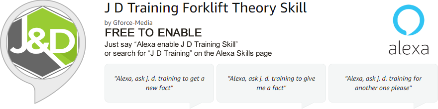 Mock theory test forklift training j d training ltd forklift we use cookies to ensure that we give you the best experience on our website for more information on the information the website gathers about you or to fandeluxe Images